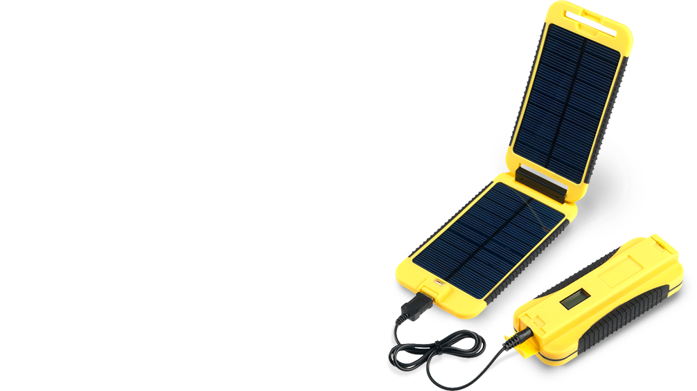 POWERMONKEY EXTREME充电器