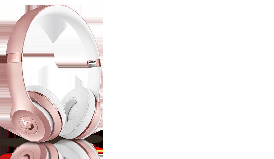 SOLO3 头戴式耳机